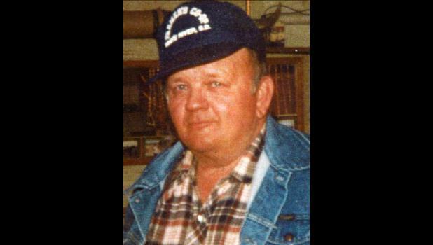 Arthur Mednansky, age 89