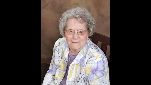 Betty Mae Wilson, age 87