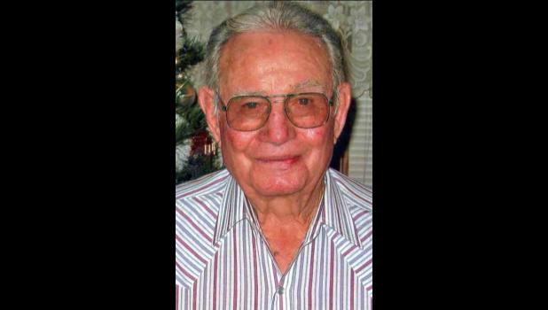 "William ""Bill"" Letellier, age 94"