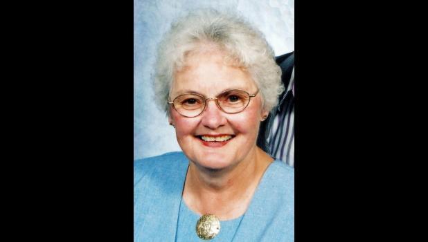 Elaine Koehler, age 81