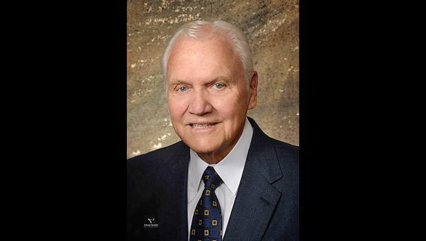 Hugh M. Estes, age 84