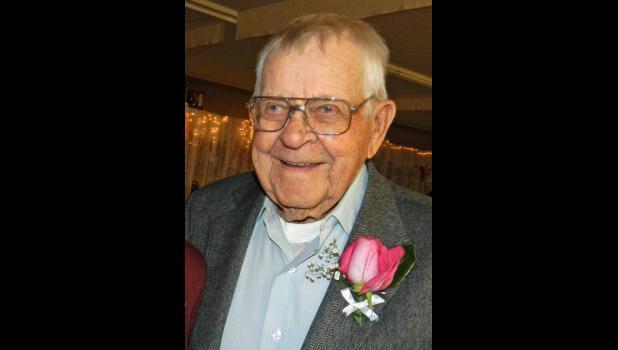 Howard Pihlaja, age 91