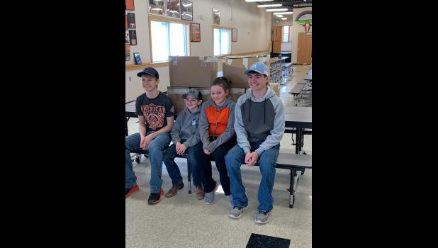Photo courtesy Faith School