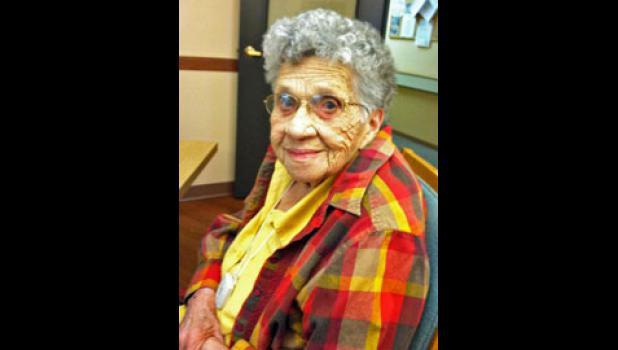 Janet Hicks, age 87