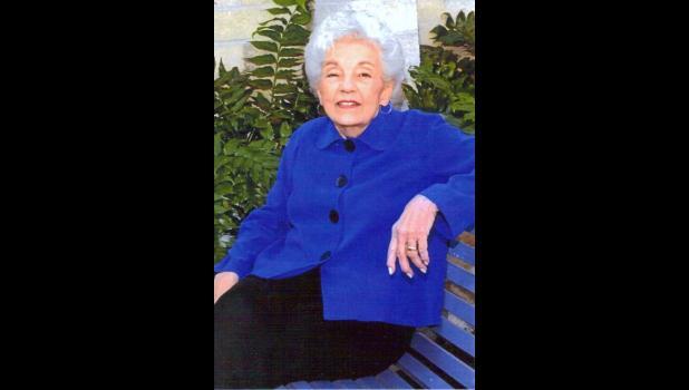 Jeanne Radway, age 90
