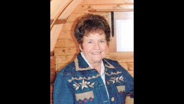 Bernice Florence Lemmel, age 84