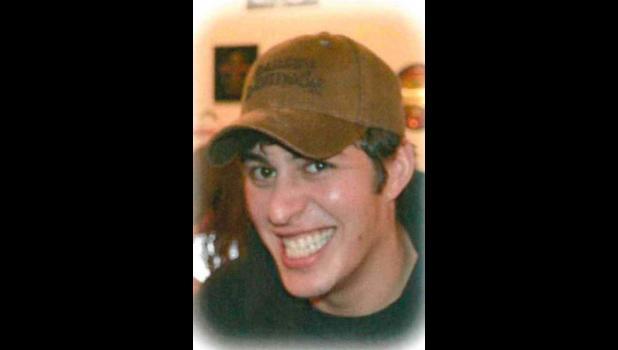 Levi Sandal, age 26,