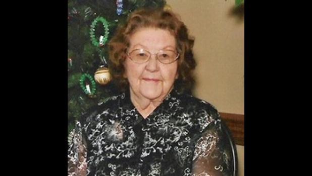 Lorane McLellan, age 90