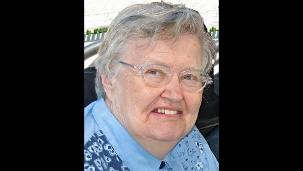 Margaret Marie (Harnisch) Buckles, age 90