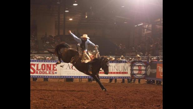 Courtesy photo Acentric Rodeo