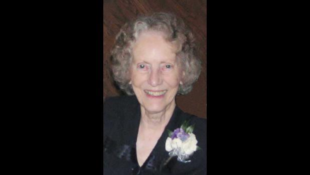 Mary Ellen Hansen, age 83