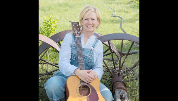 Kim Plender will be honored at the 42nd annual National Old Time Music Festival at the Plymouth County Fairgrounds in LeMars, Iowa