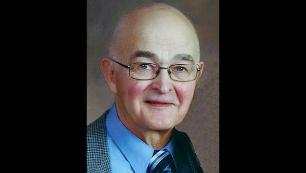 Richard Bartel Kirsch, age 81