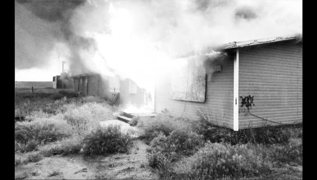 Photo Courtesy of Kadoka Volunteer Fire Department