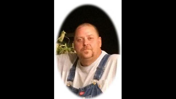 """Thomas """"Tom"""" Sandgren, age 43"""