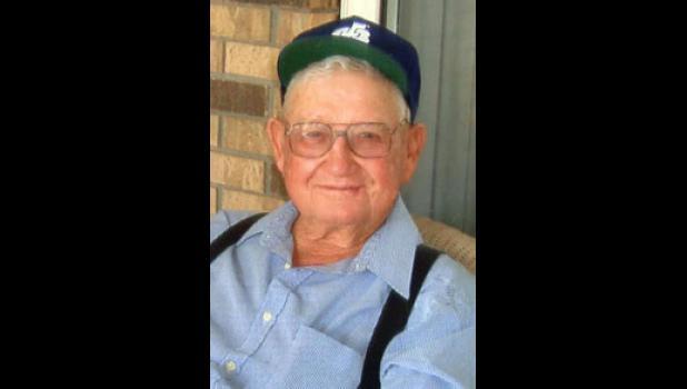 Wayne Hamar, age 87