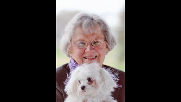 Helen M. Aspaas, age 95