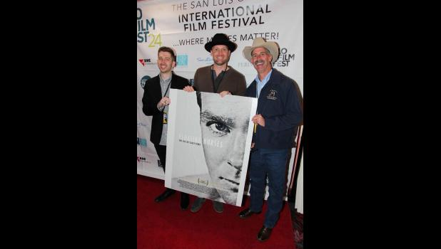 San Luis Obispo International Film Festival