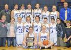 Lady Eagles defeat Tigers to win districts